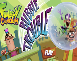 Fanboy Bubble Trouble