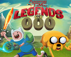 Legends of OOO