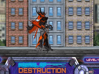 Portal Of Destruction