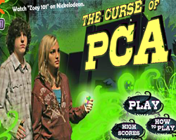 The Curse of PCA