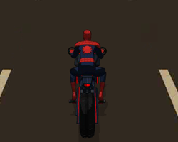 Ultimative Spider Bike