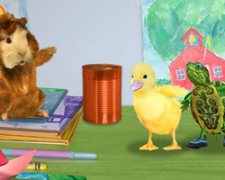 Wonder Pets Save the Day