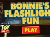 Bonnie Flashlight Fun