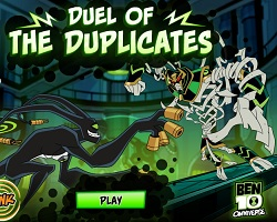 Duel of the Duplicate