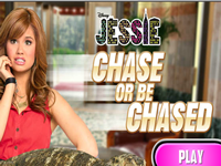 Jessie Chase or be Chased 4x3