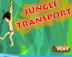 Jungle Transport