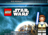 Lego Star War Ace Assault