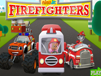 Nick Jr Firefighters