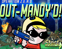 Operation Zero Out Mandy
