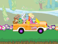 Ride with Polly