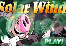 Billy And Mandy Solar Wind