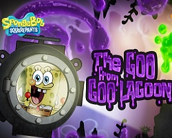The Goo From Goo Lagoon