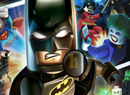 The Lego Batman Hidden Letters