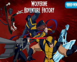 Wolverine Adventure Factory