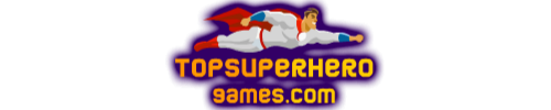 Cartoon Games - TopSuperheroGames.com